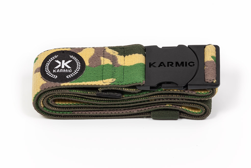 Sport Belt The Forest Karmig