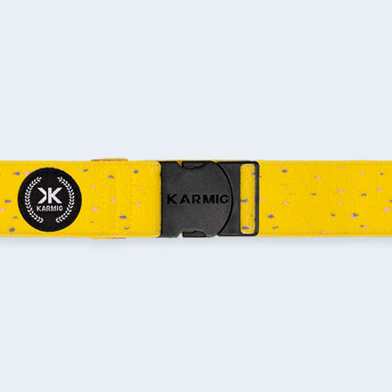 Karmig Off Cotton Yellow